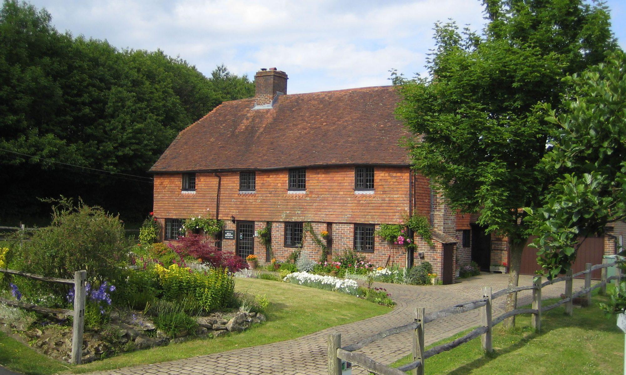 Hononton Cottage B&B Kent