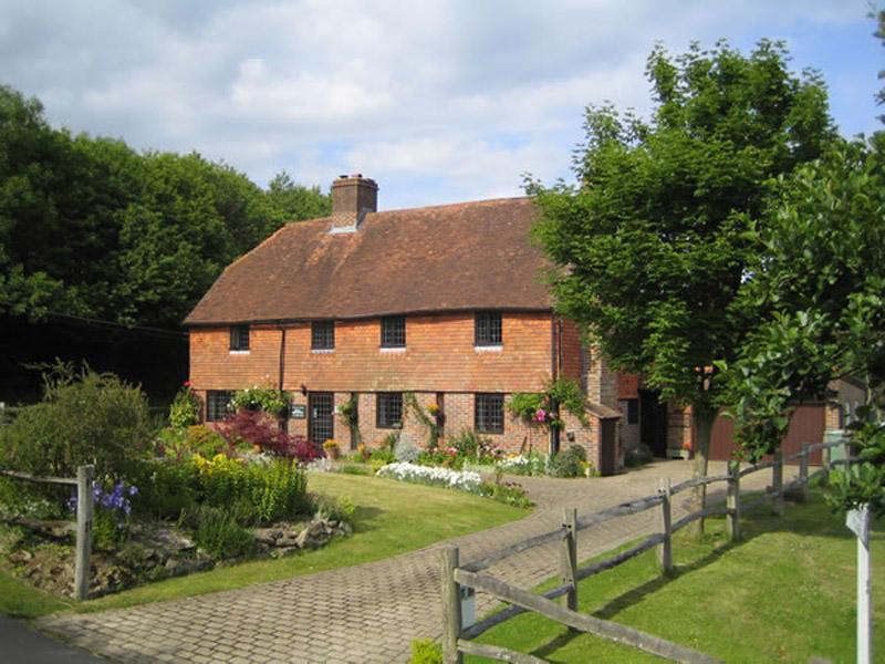 Hononton Cottage B&B near Tunbridge Wells